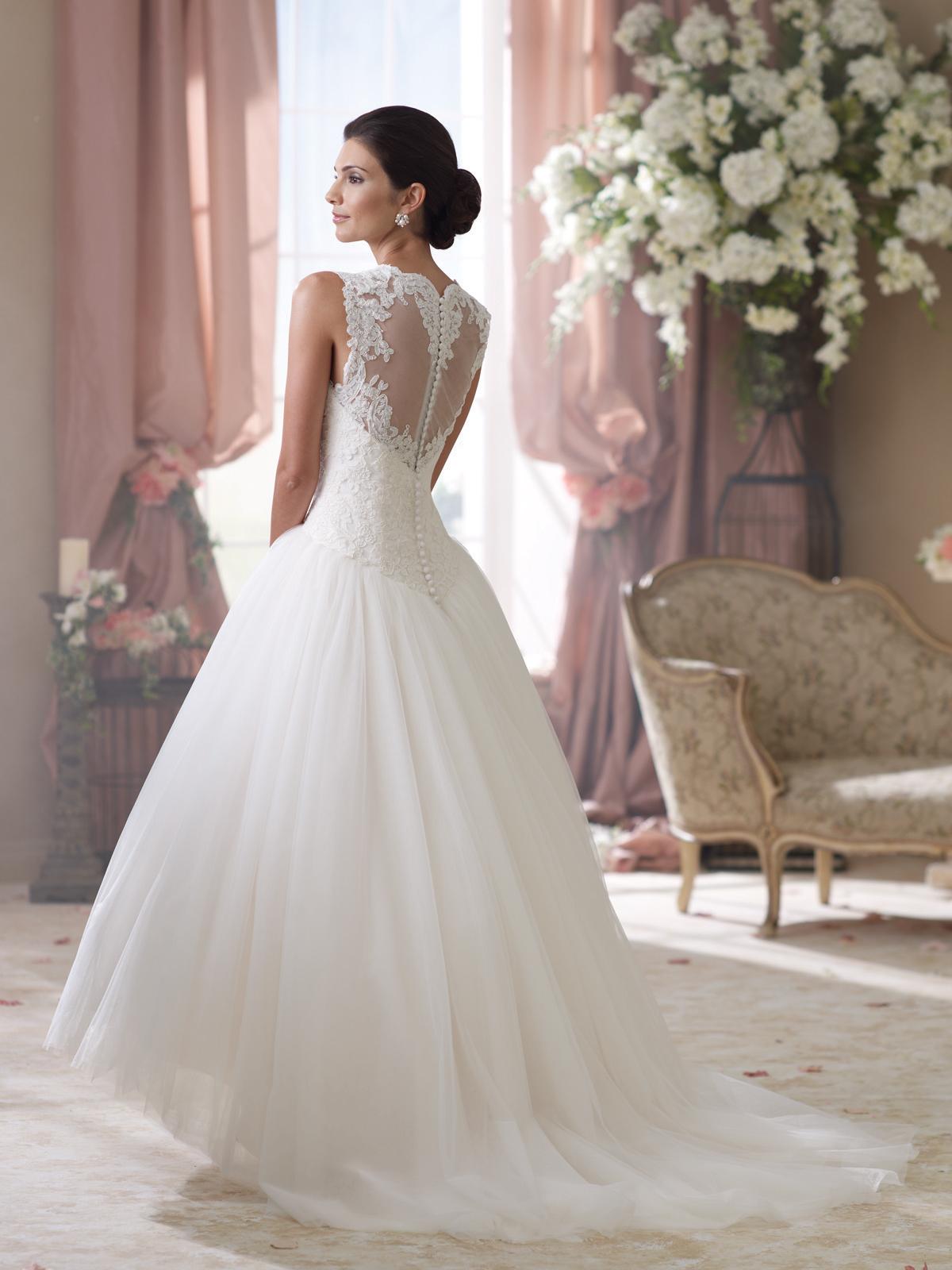 114294 sale kleider die brautgalerie for David tutera wedding dresses