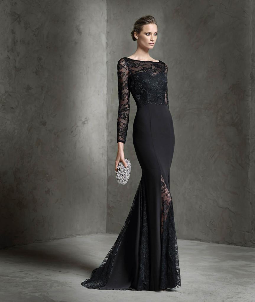 Pronovias Fiesta Abendkleider - Die Brautgalerie