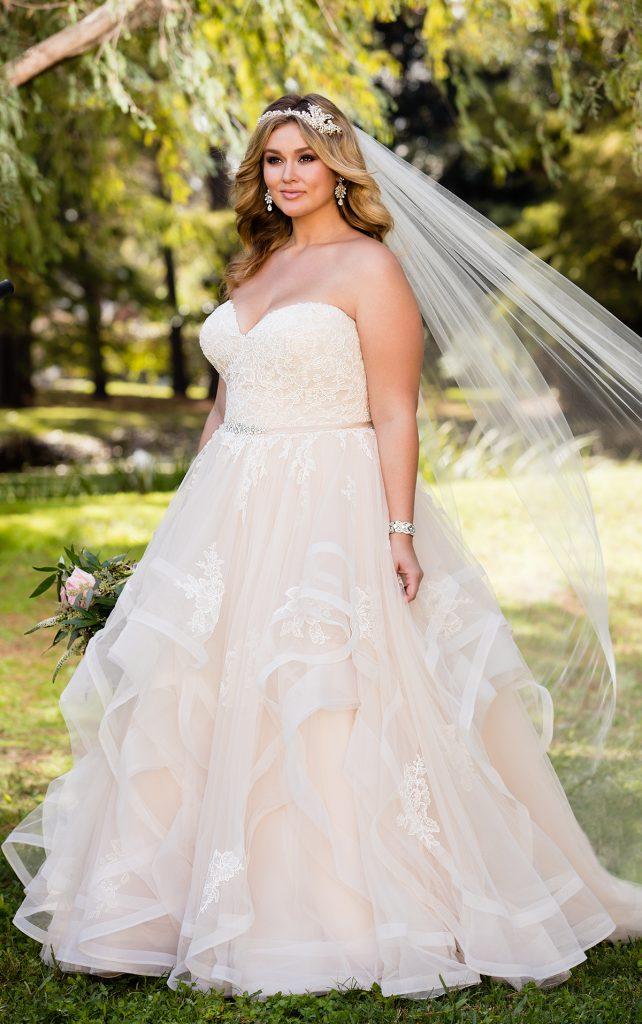 Die Brautgalerie Brautmode Und Accessoires
