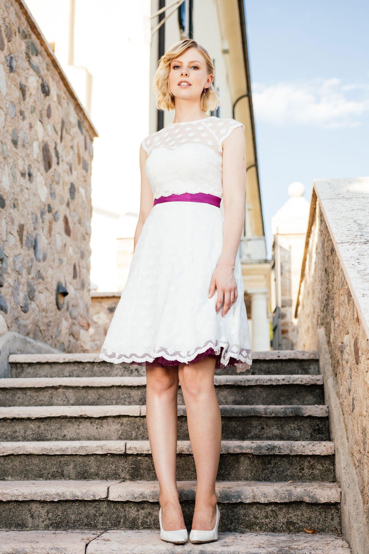 Melly - Lindegger küssdiebraut - Die Brautgalerie